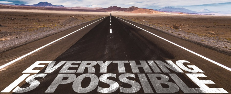 Everything is Possible4